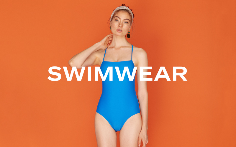 2a528985a8977 Swimwear & Beachwear - Pomelo Fashion