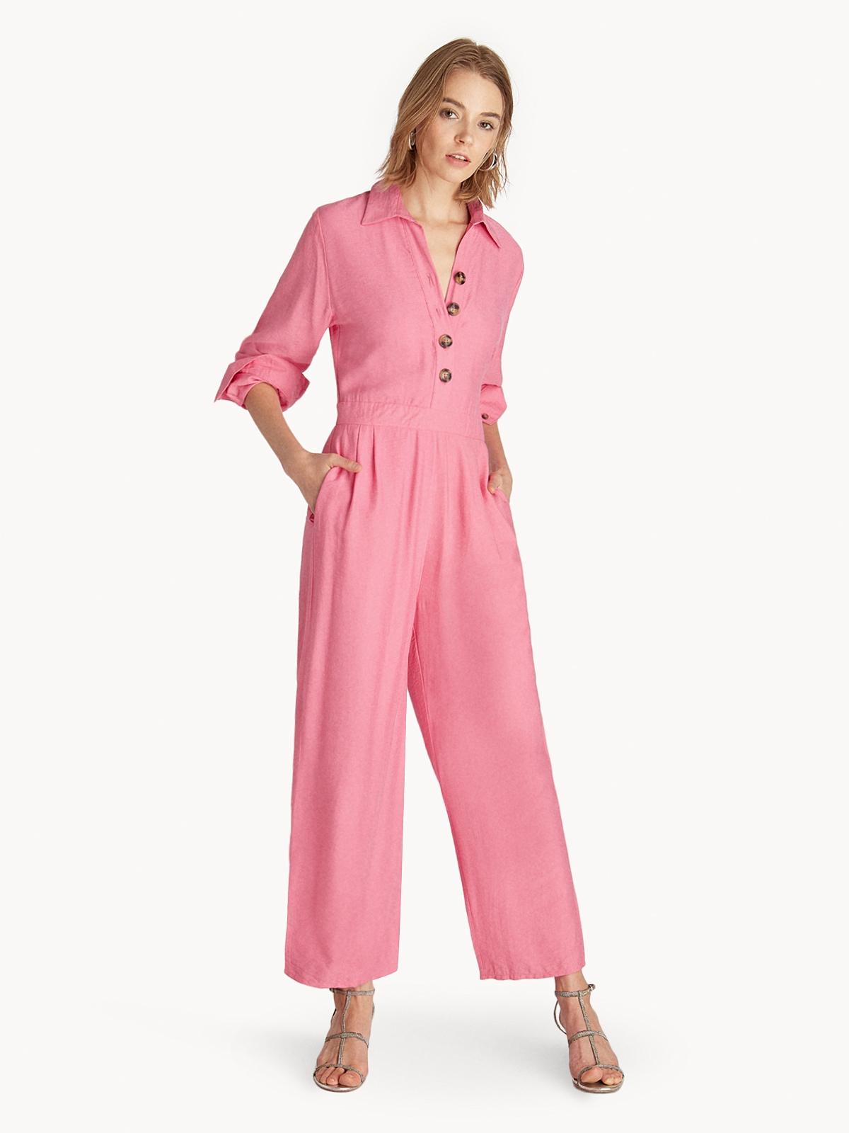 33f3d5e6e294 Jumpsuit   Romper - Pomelo Fashion