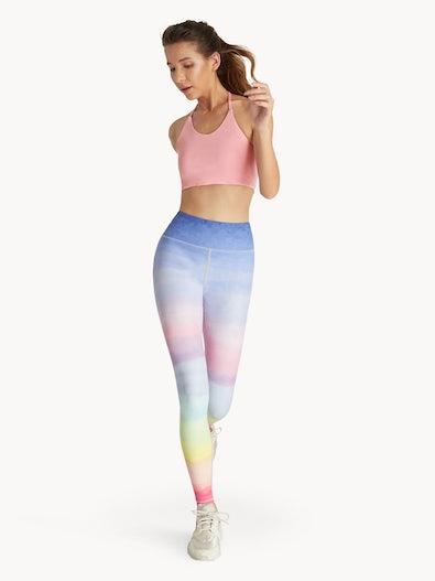 6335a30154 Flexi Lexi Colour Palette Flexi Leggings - Multi Color