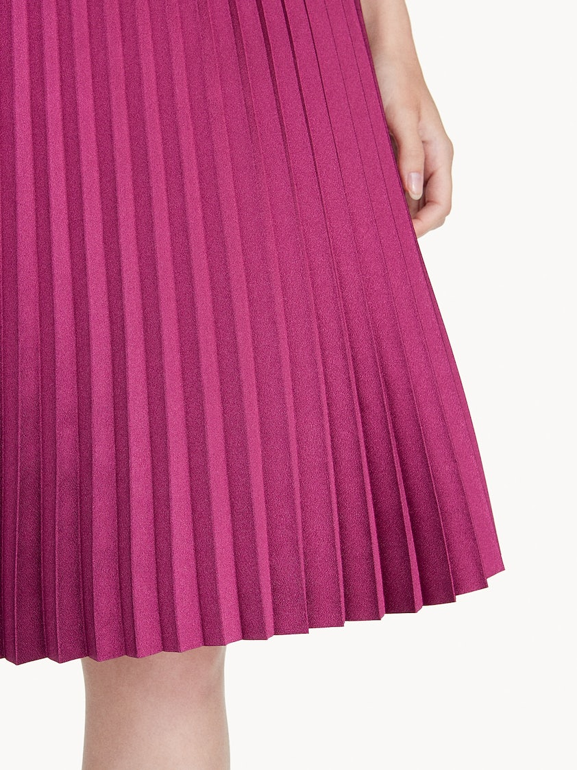 a47a261f5f68 Metallic Pleated Skirts Online India